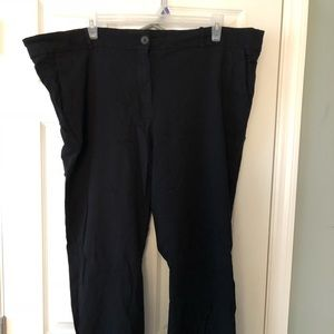 Flare/bootcut Lane Bryant Dress Pants